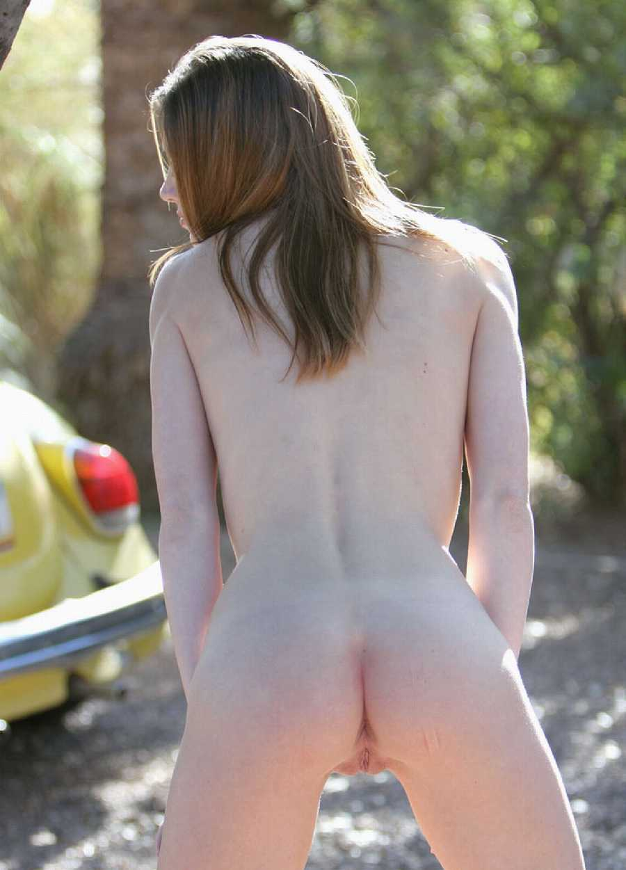 Bare Butts