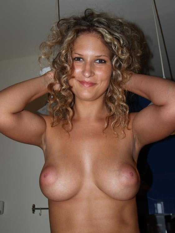 Blonde Teen Big Tits Webcam